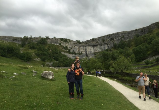 Post bariatric travel, Travel after gastric bypass, Yorkshire