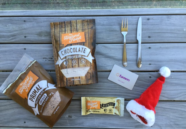 Bariatric Christmas Gift Guide, Honest Food Co,