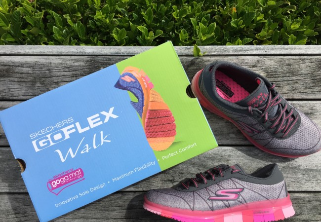 Skechers Go Flex Walk Review, Skechers, Skechers Go Walk