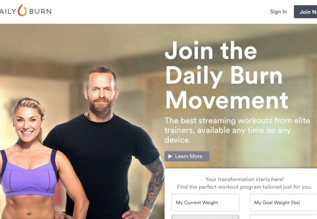 Daily Burn – My New Exercise Addiction, At home exercise, Exercise