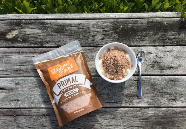 Honest Food Co Primal Protein Mix Review, Paleo, Primal, Protein rich