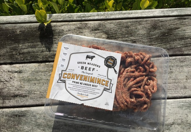 Green Meadows Beef's Convenimince Review