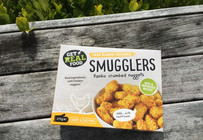 Smugglers, Bariatric Food, Smugglers Chicken Nuggets Review
