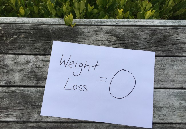 Pre-op worries: What if I don't lose any weight