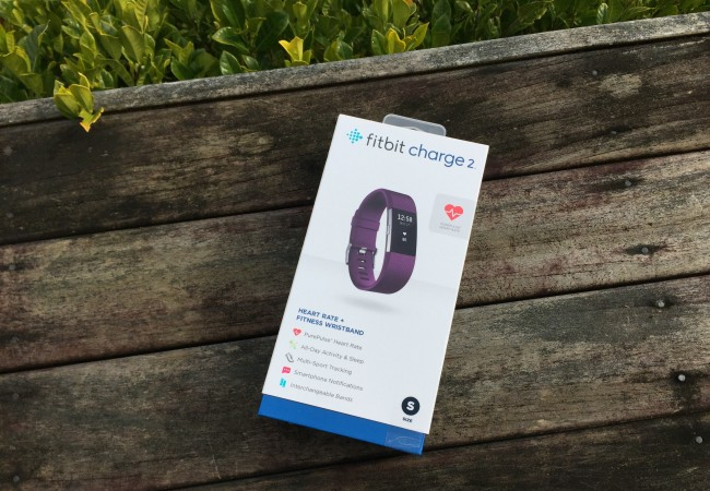 Fitbit Charge 2 Review, Fitbit, Charge 2, Fitness Tracker, Exercise