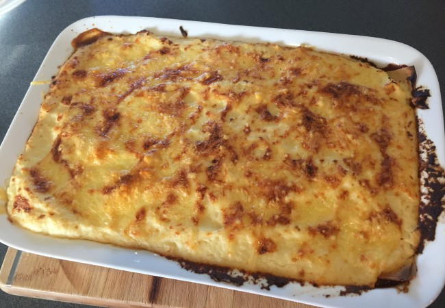My bariatric approved Lasagne recipe!